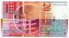 Swiss Franc