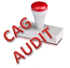 CAG audit