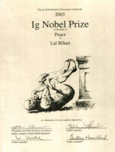 ignobel