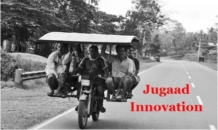 Jugaad is not scalable