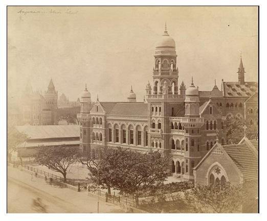 Mumbai - Islam High School