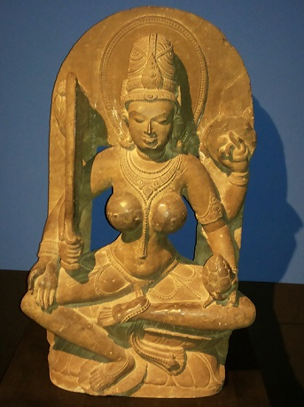 Devi - The Divine Mother