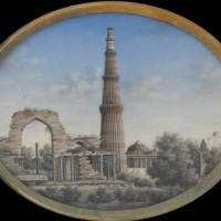 Delhi in the 19th century - Vintage Pictures