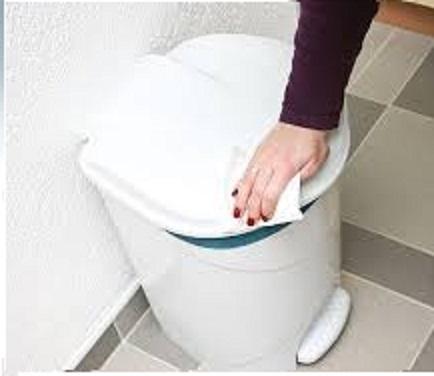 Cover dustbin