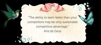 Arie De Geus Quotes   Quotes by Arie De Geus