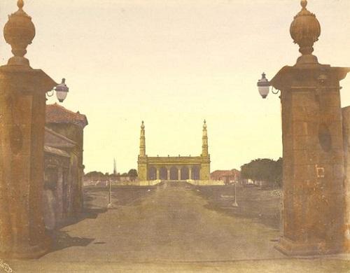 Mosque, 1851