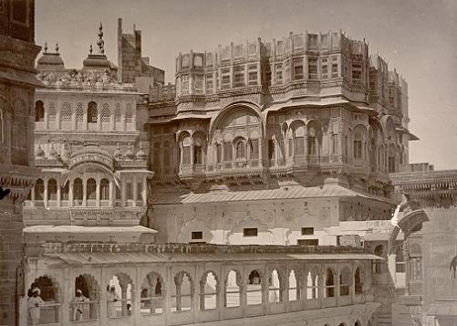 Fort Palace, Jodhpur