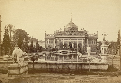 Hosenabad Imamabara