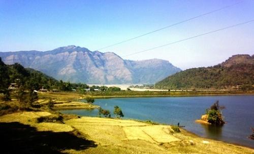 NUNGBA , Tamenglong Manipur, Image credit : kanglaonline.com