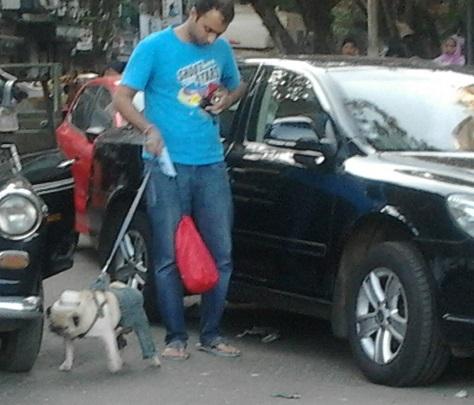 Car Parking in Mumbai