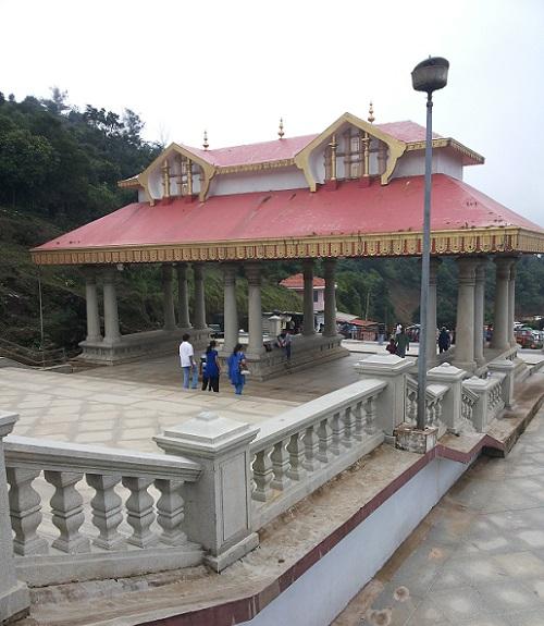 Thalakaveri