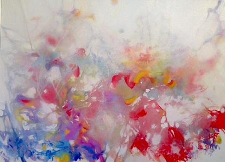 Pink Noise, Allison Jardine