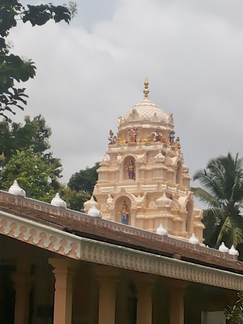 Tirupati Balaji Temple, Old Goa