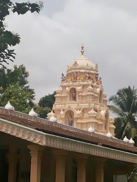 Tirupati Balaji Temple, Old Goa