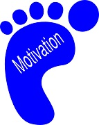 Footprint Motivation