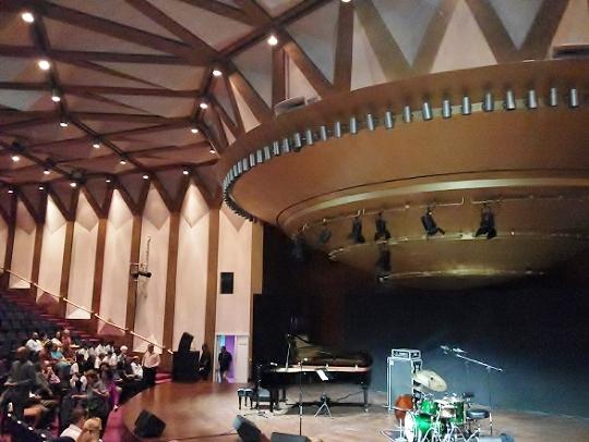 Jazz Concert NCPA, Mumbai