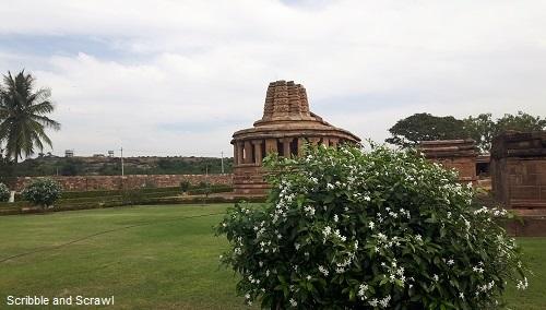 DurgaTemple, Aihole