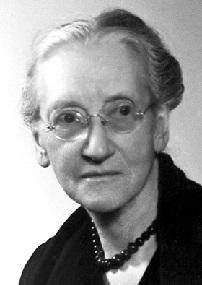 Emily Greene Balch , NobelPeace Prize