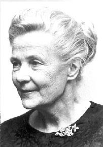 Alva Murdal, NobelPeace Prize1