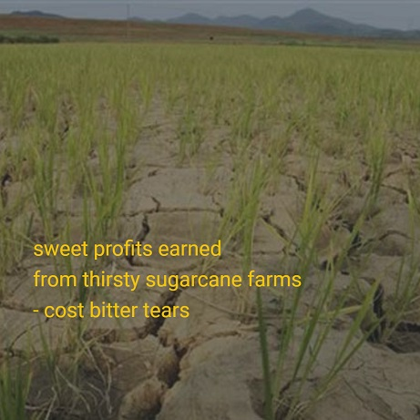 Latur water crisis