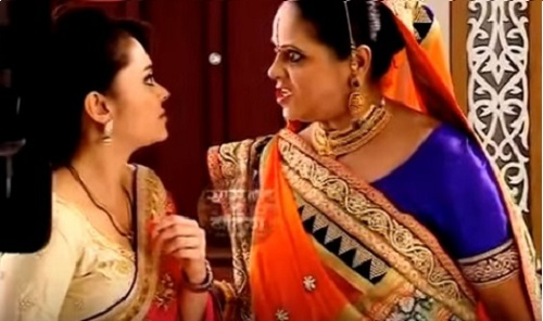 Stereotypical roles in Tv soaps