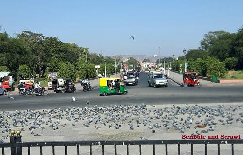 jaipur_roads